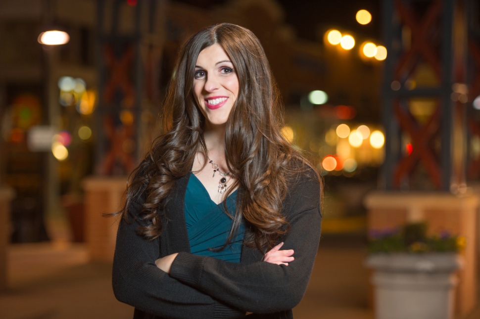 Danica Roem Wants to Turn Local Traffic Into National Headlines