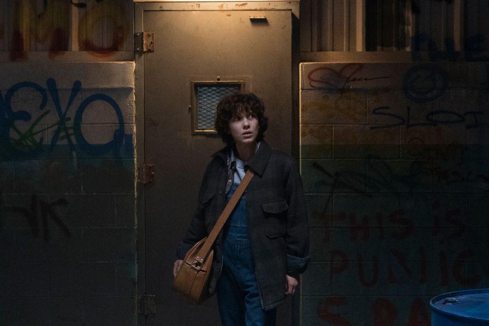 'Stranger Things' Season 2 Ratings Revealed