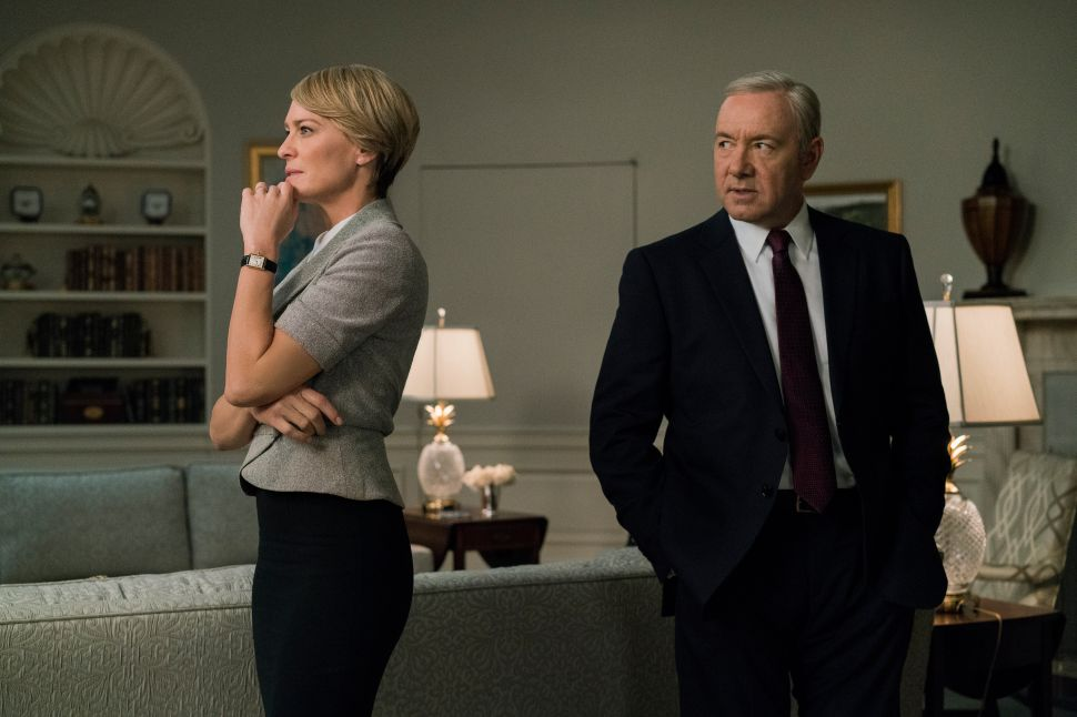 Will 'House of Cards' Ever Come Back?