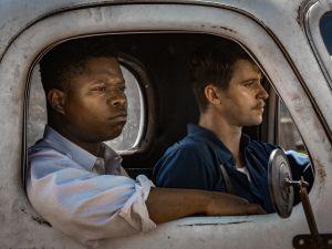 'Mudbound' Review Netflix Oscars