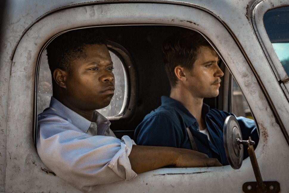 'Mudbound' Lays the Groundwork for Netflix to Break Into the Oscars Race and Beyond