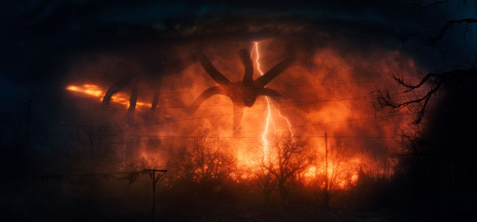 'Stranger Things 2' Is the Top Show in the U.S. and There Are Numbers to Prove It