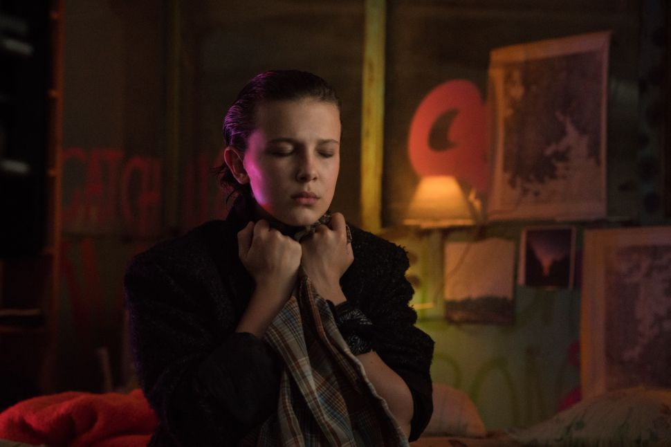 Millie Bobby Brown Eyed for Lead Role in 'Chronicles of Narnia' Comeback