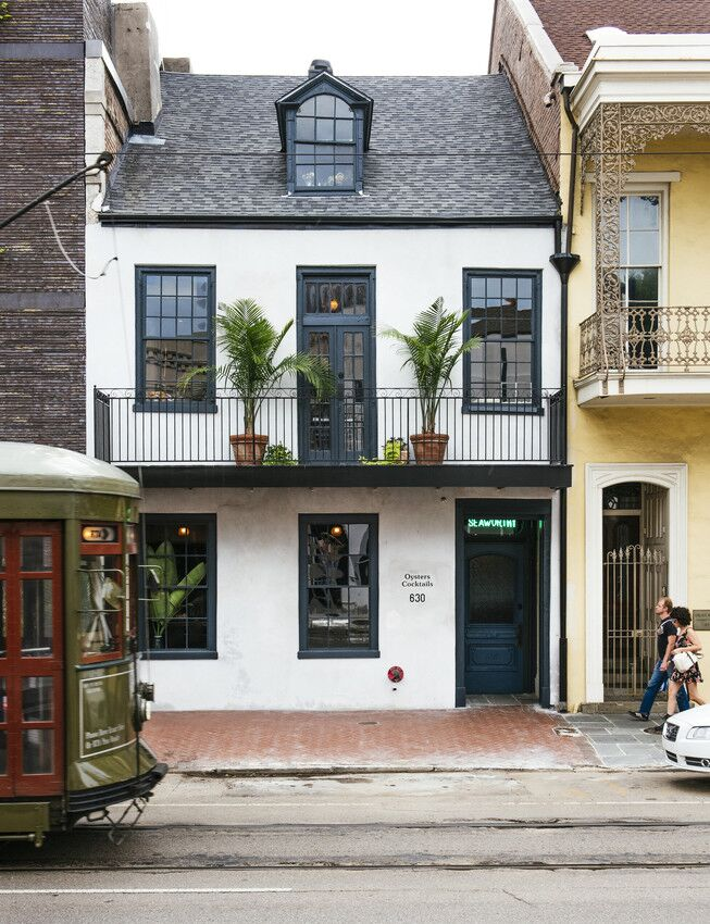 The South Market District Is the Trendiest Place to Stay in New Orleans