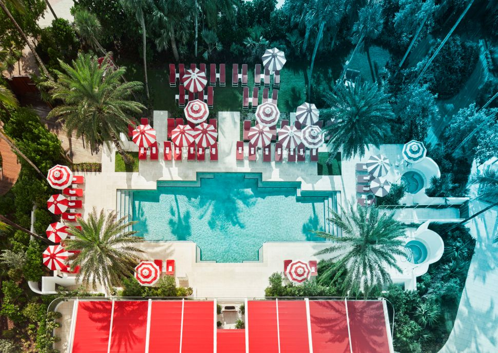 The 5 Best Hotels to Stay in During Art Basel Miami Beach