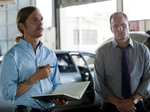 'True Detective' Rumors Woody Harrelson Matthew McConaughey
