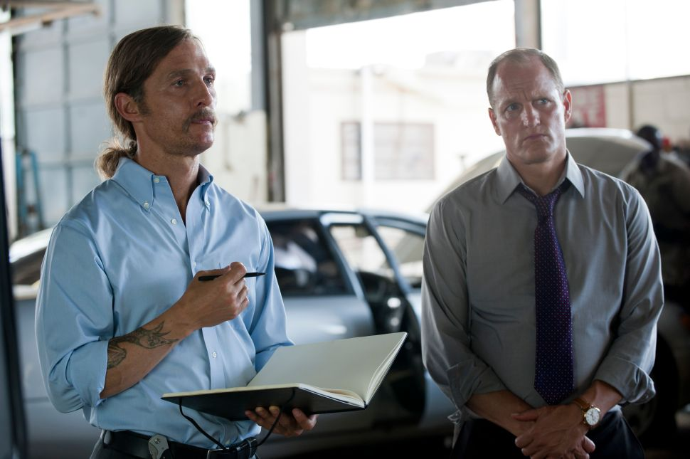 What Woody Harrelson Thinks of Returning to 'True Detective'