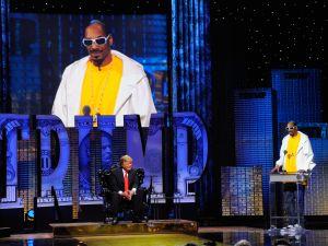 Snoop Dogg Donald Trump Album Cover