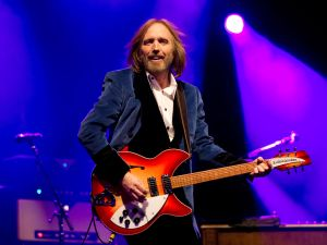 Tom Petty bought the house in 2007.