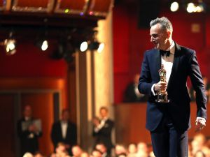Daniel Day-Lewis Retirement 'Phantom Thread'