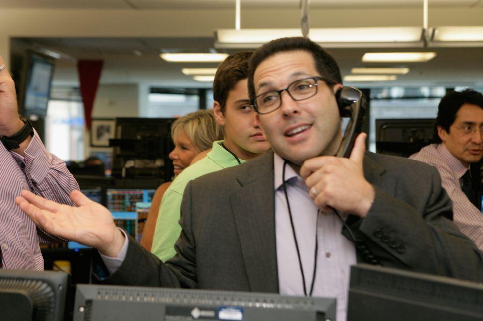 While ESPN Is Cutting Staff, Adam Schefter Stars in FanDuel's First Original Show