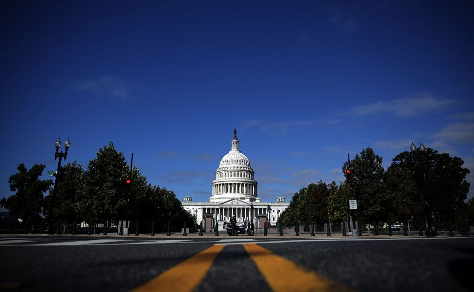 Sexual Harassment in Congress Has Cost Taxpayers $15 Million
