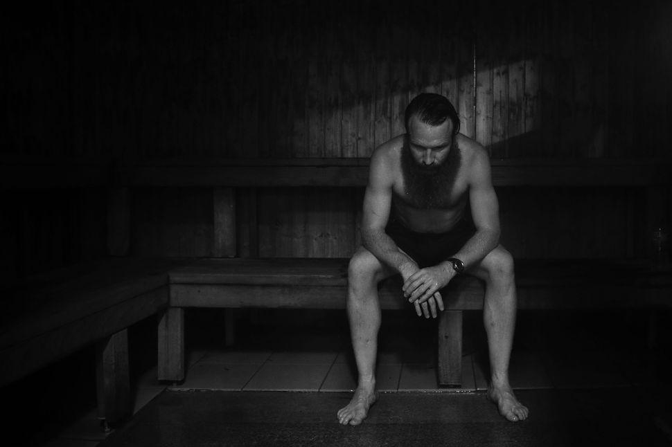 WSJ Says Infrared Saunas Don't Help You Detox—Studies Disagree