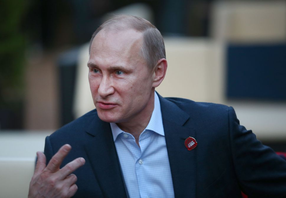 7 Steps to Stop Putin's Special War on the West