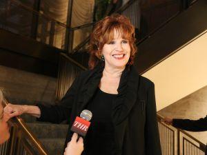 Joy Behar is selling her longtime co-op at Astor Court.