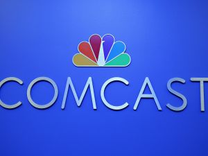 Comcast is said to be interested in the same assets as Disney.