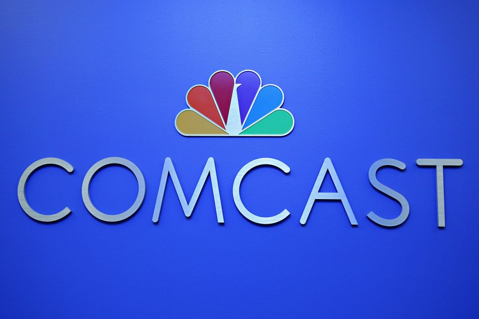 After Disney, 21st Century Fox Has Another Curious Buyer: Comcast