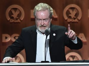 Ridley Scott 'The Cartel' Leonardo DiCaprio