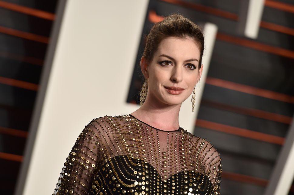 See Inside Anne Hathaway's Picturesque Westport Retreat