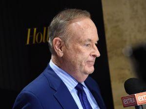 Bill O'Reilly Net Worth Salary Fox News