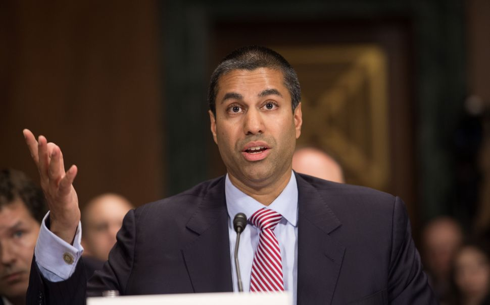 FCC Announces Plan to Repeal Net Neutrality Rules, Grant Power to ISPs