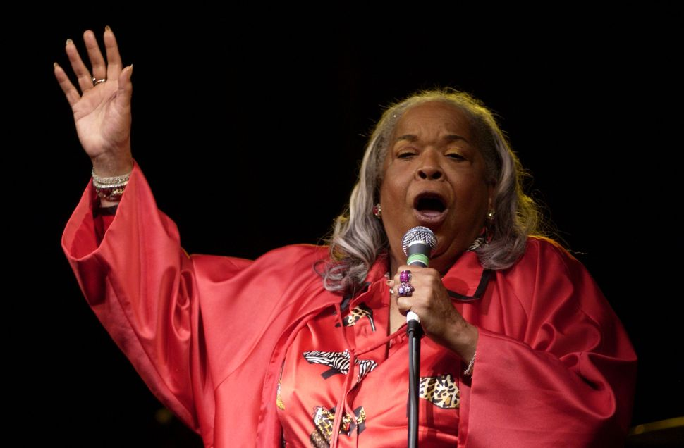 'Touched by an Angel' Star Della Reese Has Passed Away