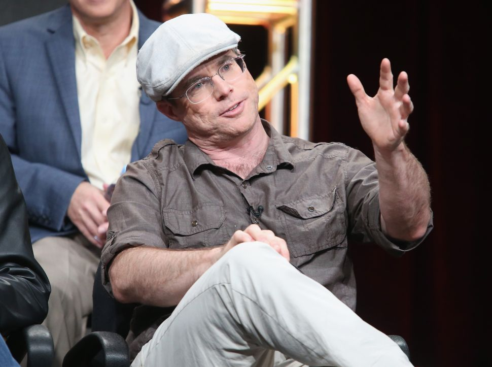 Andy Weir Was Feeling the Pressure Writing 'The Martian' Follow-Up, 'Artemis'