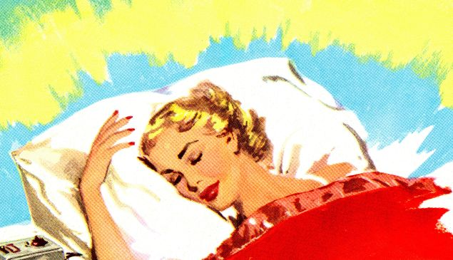 Having trouble getting to sleep? Drew Ackerman's 'Sleep With Me' could be your magic bullet.