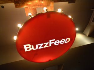 Digital advertising, the product that contributed to the company's early success, is no longer a reliable revenue stream for BuzzFeed.