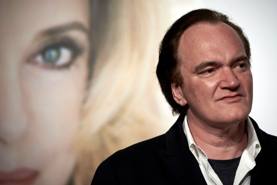 Everything You Need to Know About Quentin Tarantino's Manson Family Movie
