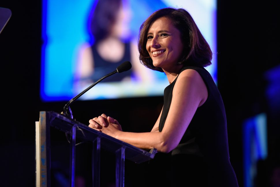 Joana Vicente on Why the IFP Gotham Awards Supports Shaking Up Entertainment