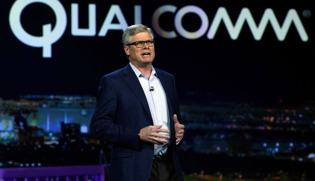 Qualcomm believes the shareholders' best interest lies in the hands of current management.