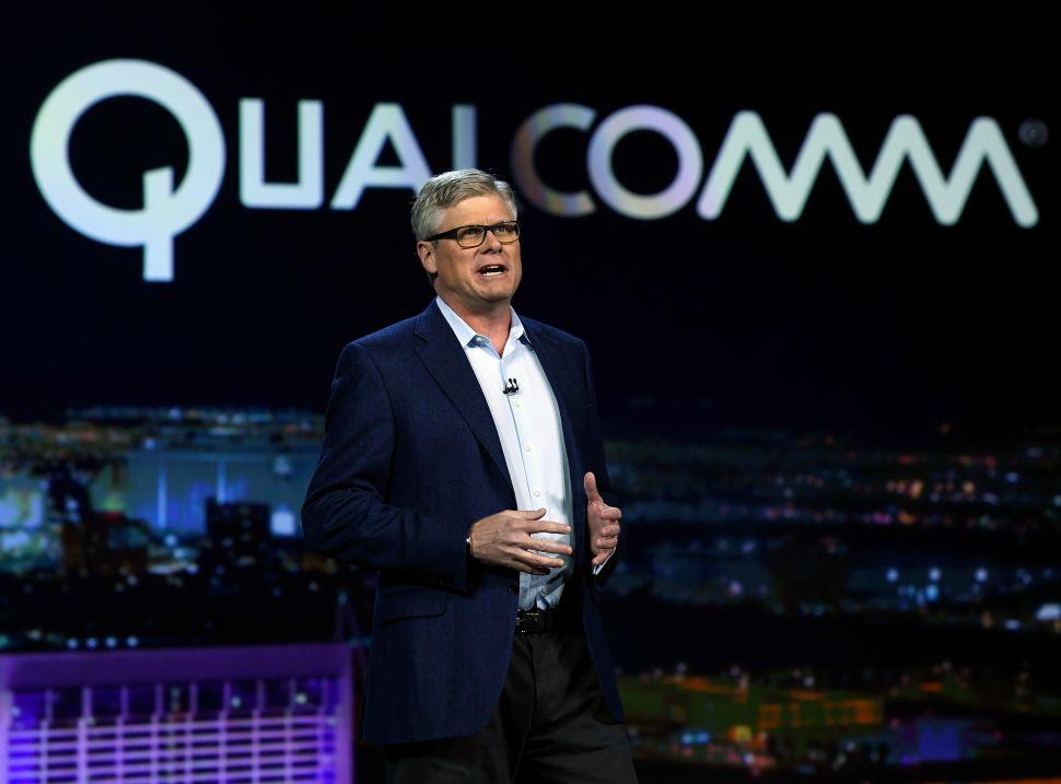 Qualcomm Calls Broadcom's $130B Offer 'Dramatically' Low