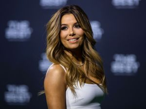 Eva Longoria just scooped up a sleek Beverly Hills home. Click through to peek inside.