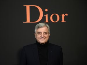 Sidney Toledano, 64, will succeed Pierre-Yves Roussel as the CEO of LVMH Fashion Group.