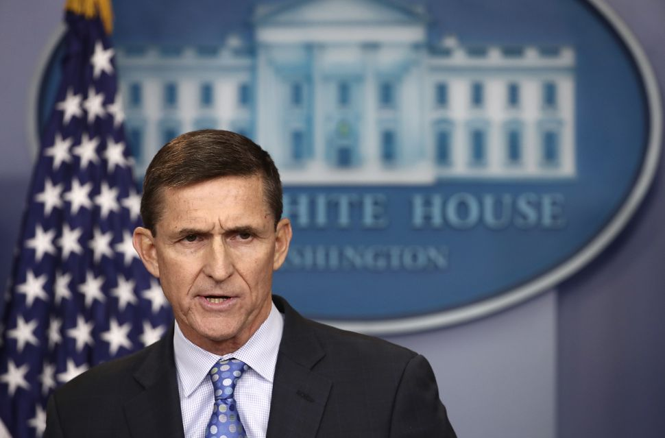 Robert Mueller Investigates Mike Flynn's Plot to Kidnap Muslim Cleric for Turkey