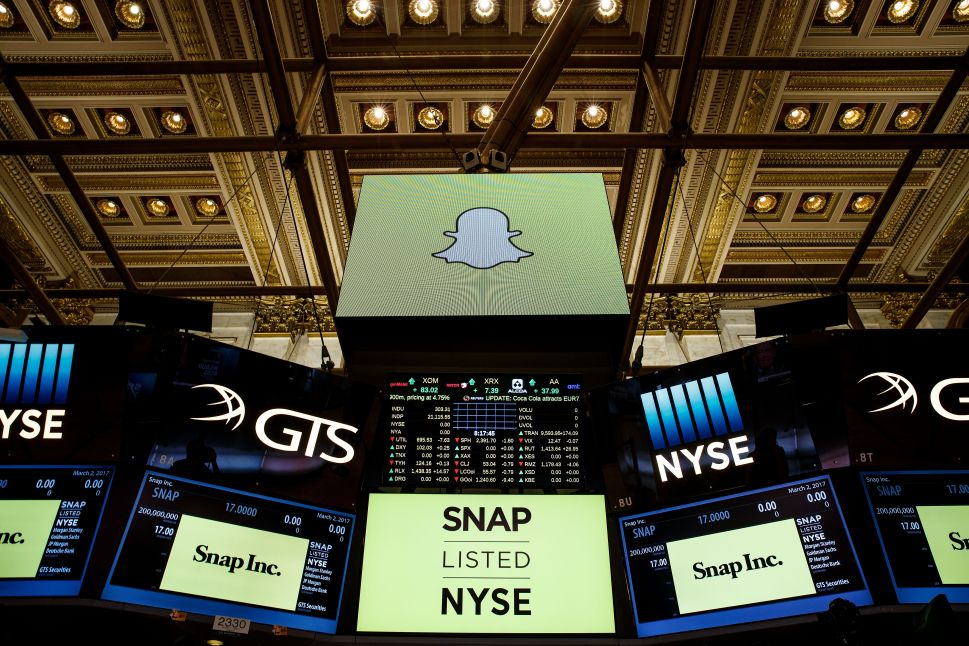 Brands on Snapchat Need to Cut Their Losses and Run