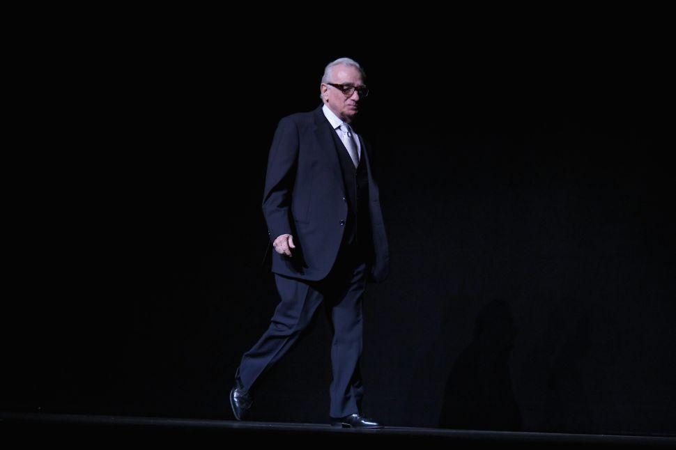 Will Netflix Release Martin Scorsese's 'The Irishman' in Theaters?