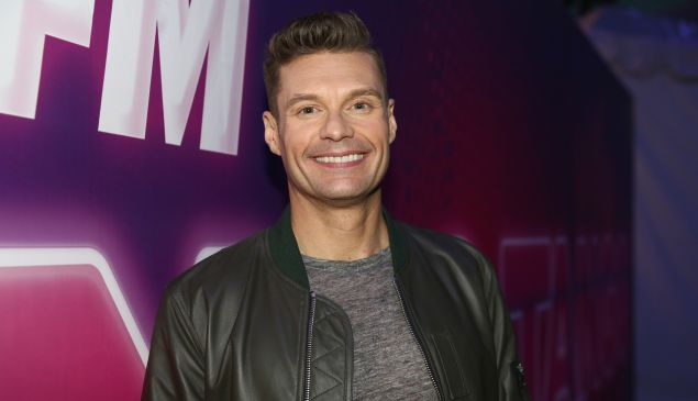 Ryan Seacrest wants to move back downtown.