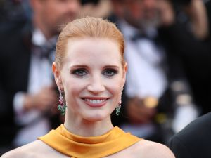 Jessica Chastain It Sequel Info Details