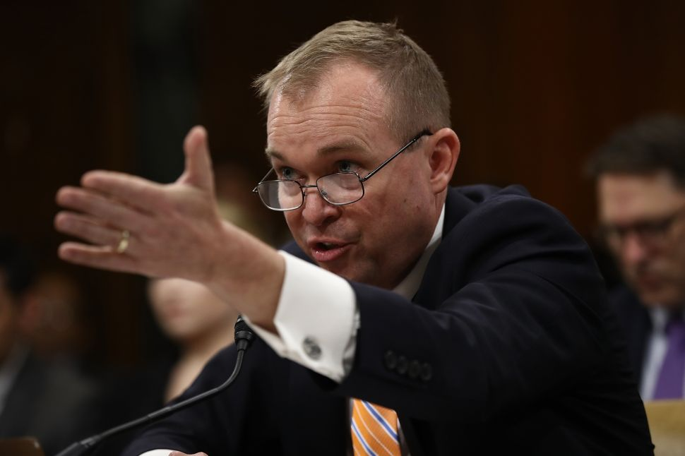 Bureaucrats Turn Consumer Financial Protection Bureau Into Game of Thrones