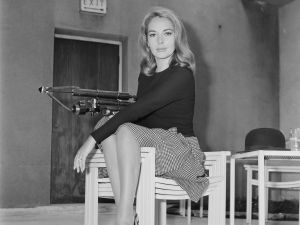 Karin Dor Cause of Death