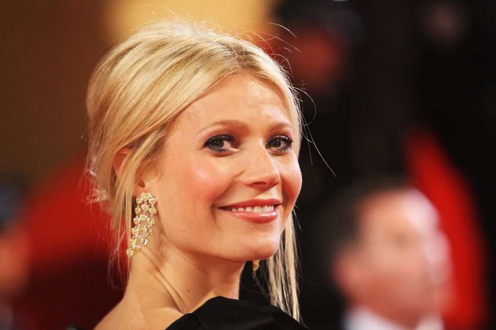 Thanks to Bumble, Gwyneth Paltrow Can Be Your Mentor