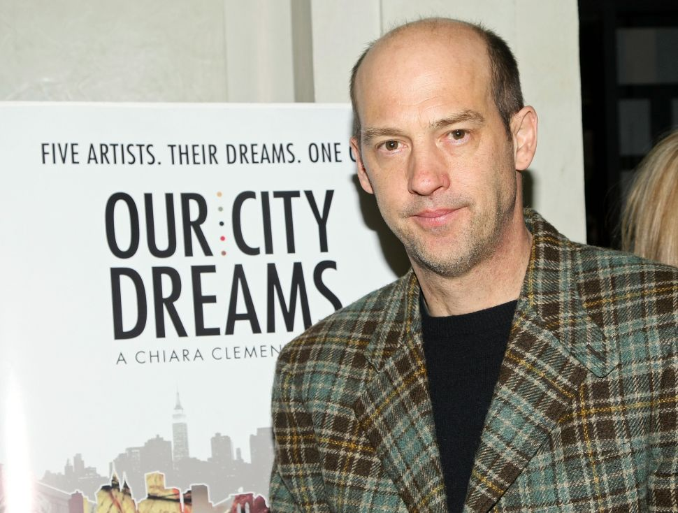 Actor Anthony Edwards Accuses Producer Gary Goddard of Sexually Assaulting Him at 14