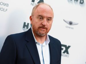 TV Shows Films Sexual Misconduct Louis C.K.