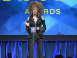 Teen Vogue editor-in-chief Elaine Welteroth.