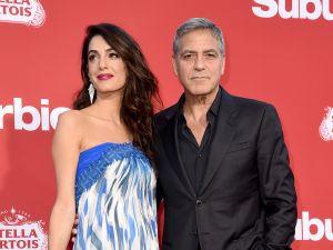Amal Clooney Rihanna Donatella Versace 2018 Met Gala