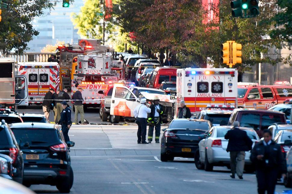 New York Terror Attack Points to Growing Radicalization of Uzbeks