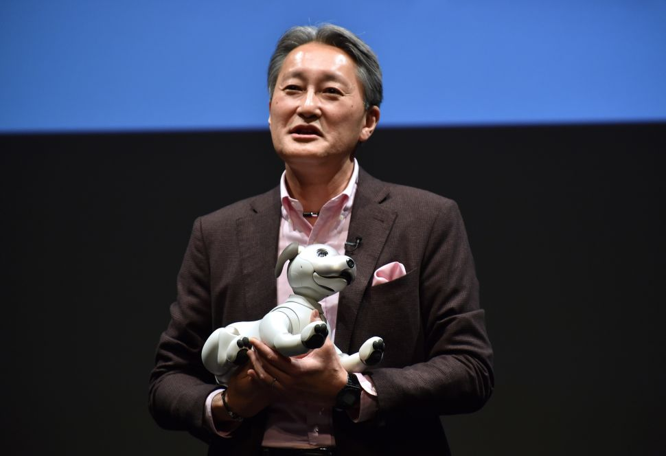 Too Cute to Resist: Sony's New Robot Puppy Carries Big AI Ambition