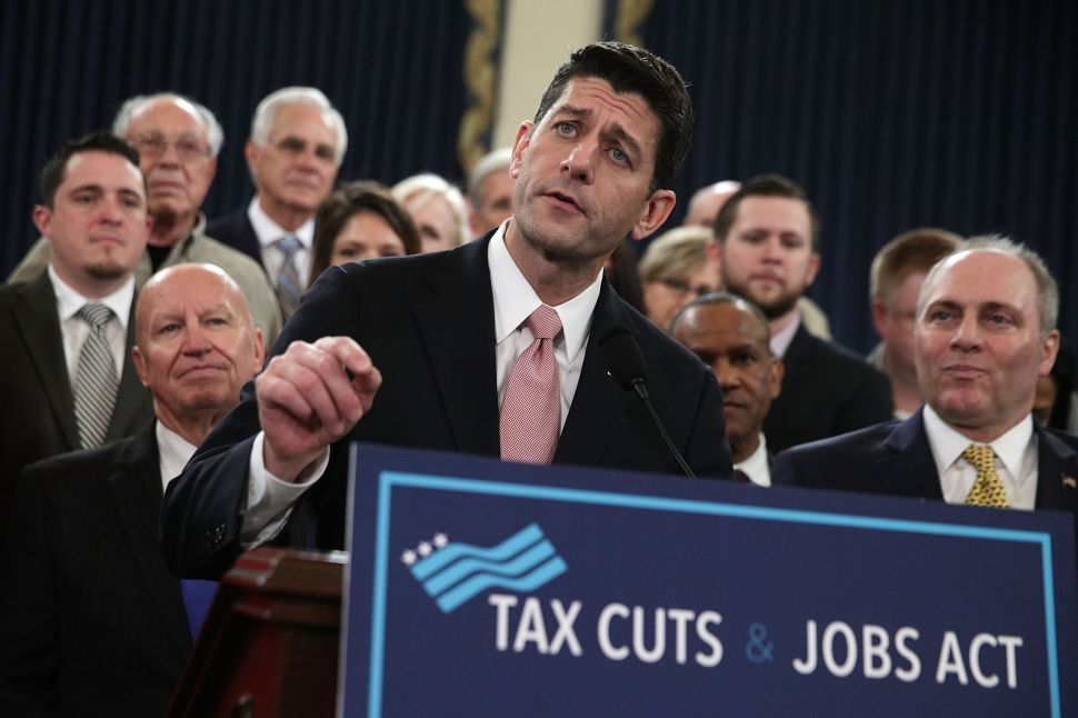 ITEP Responds to MacArthur on GOP Tax Plan